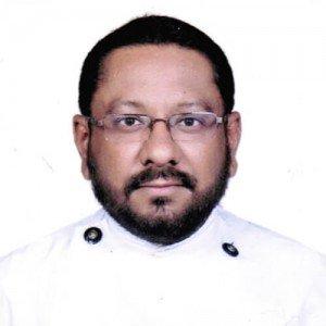 Rev. Aji  Varghese