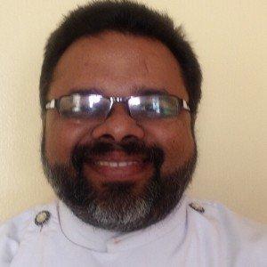 Rev. Sony Philip