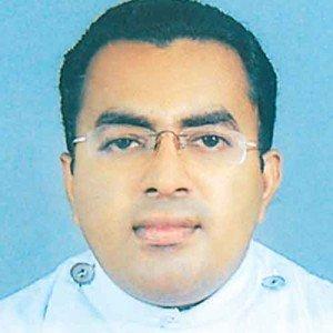 Sunil-A-John