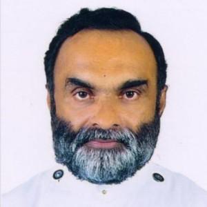 John Mathai Achen
