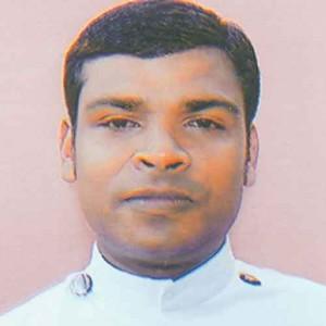 Sunil-M-John