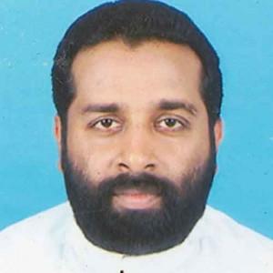 Sunil-Mathew