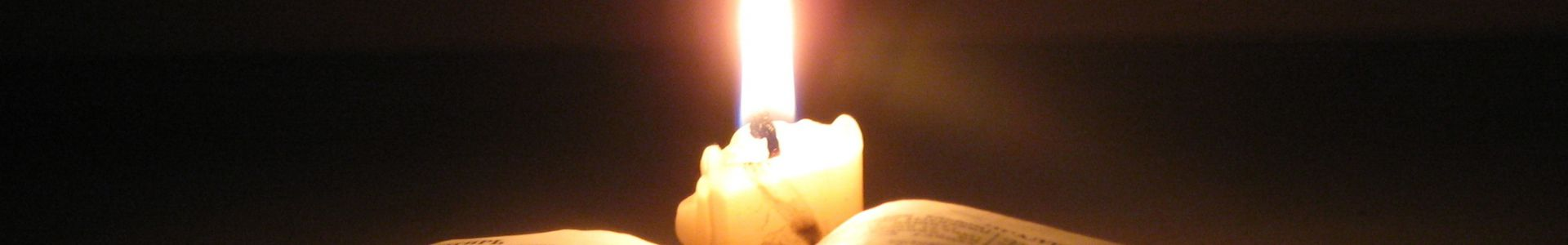 bible-and-candle