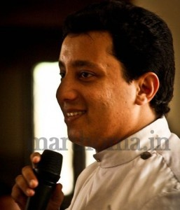 Rev Sajesh Mathews(1)