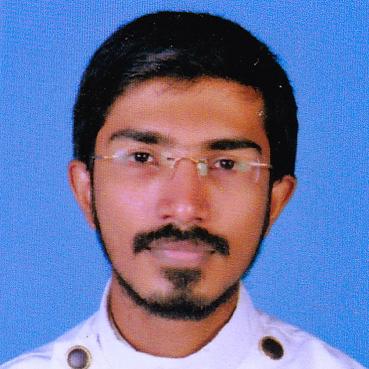 Abraham Sudeep Oommen