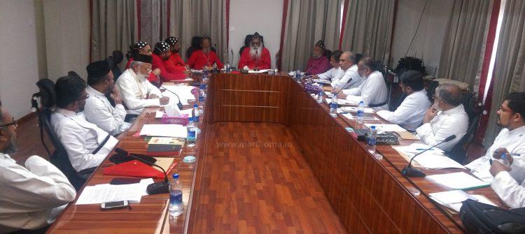 Mar Thoma- Jacobite Dialogue Commission – Malankara Mar